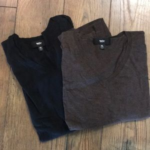 Mossimo 2-pack
